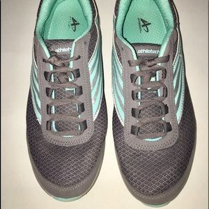 Athletech Sneakers woman's size 10